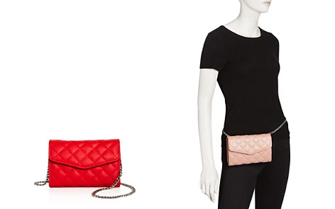 Street Level Convertible Quilted Belt Bag - Bloomingdale's_2