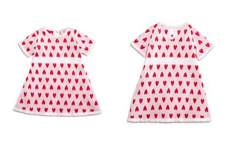 Armani Junior Girls' Intarsia Heart Sweater Dress - Baby - Bloomingdale's_2