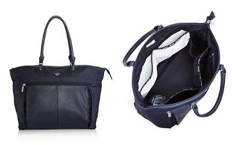 Armani Junior Diaper Bag - Bloomingdale's_2