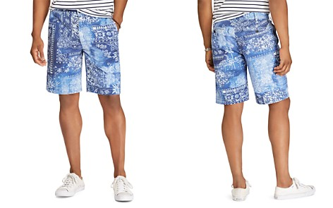 Polo Ralph Lauren Relaxed Fit Chino Shorts - Bloomingdale's_2