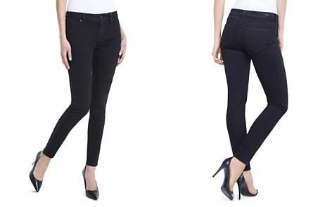 Liverpool Abby Skinny Legging Jeans in Black - Bloomingdale's_2