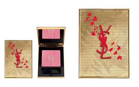 Yves Saint Laurent Blush Volupté Hope & Joy Chinese New Year Palette - Bloomingdale's_2