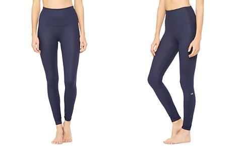 Alo Yoga Airbrush High-Waisted Leggings - Bloomingdale's_2