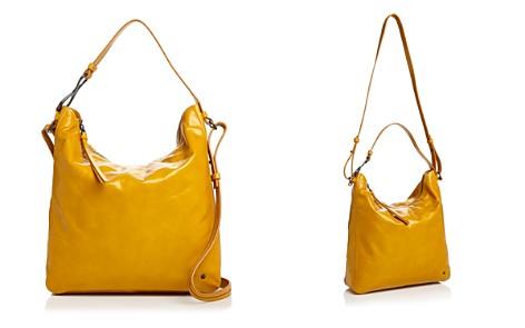 Halston Heritage Elsa Convertible Leather Shoulder Bag - Bloomingdale's_2