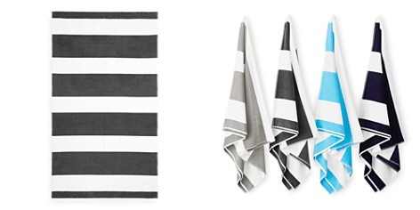 Hudson Park Collection Westport Stripe Beach Towel - 100% Exclusive - Bloomingdale's_2