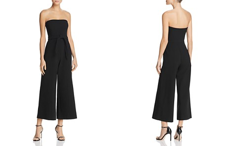 LIKELY Isla Strapless Jumpsuit - Bloomingdale's_2