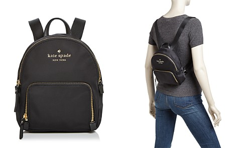 kate spade new york Watson Lane Small Hartley Nylon Backpack - Bloomingdale's_2