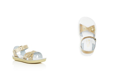 Salt Water Sandals Girls' Sweetheart Leather Sandals - Walker, Toddler, Little Kid - Bloomingdale's_2
