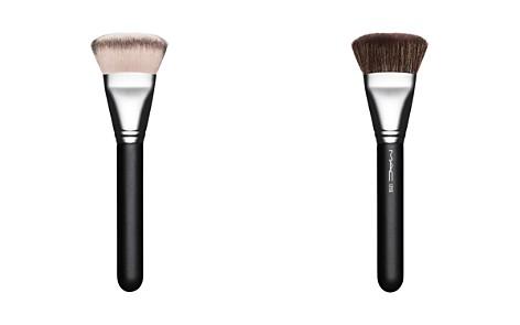 M·A·C 125S Split Fiber Dense Face Brush - Bloomingdale's_2