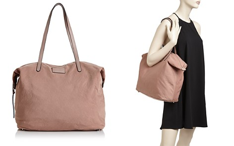 Rebecca Minkoff Washed Nylon Tote - Bloomingdale's_2