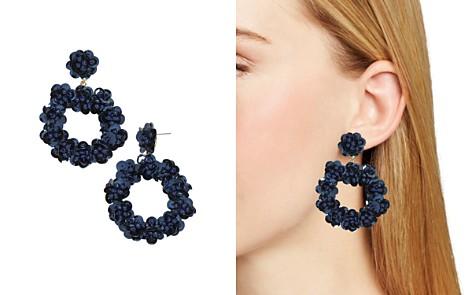 BAUBLEBAR Floretta Hoop Drop Earrings - Bloomingdale's_2