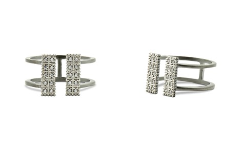Freida Rothman Open Cuff Ring - Bloomingdale's_2