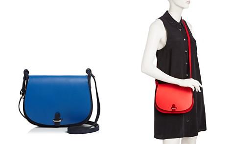 Celine Lefebure Emma Leather & Suede Saddle Bag - 100% Exclusive - Bloomingdale's_2