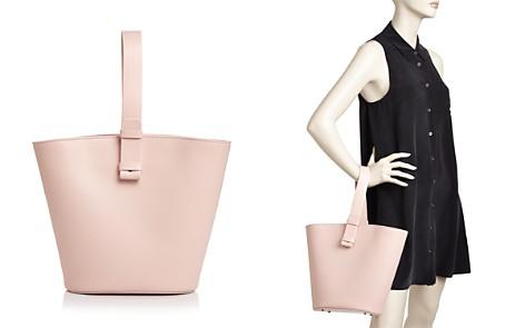 Nico Giani Leather Basket Bag - Bloomingdale's_2