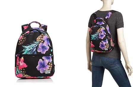 Herschel Supply Co. Grove Pineapple-Print Canvas Backpack - Bloomingdale's_2