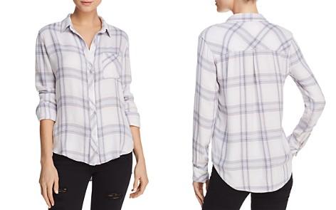 Rails Hunter Plaid Shirt - Bloomingdale's_2