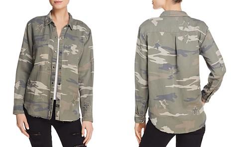 Rails Marcel Snap-Front Camo Shirt - Bloomingdale's_2