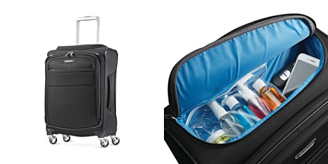 "Samsonite Eco-Glide 20"" Spinner Expandable - Bloomingdale's_2"