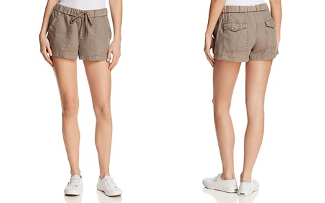Joie Fosette Cargo Shorts - Bloomingdale's_2