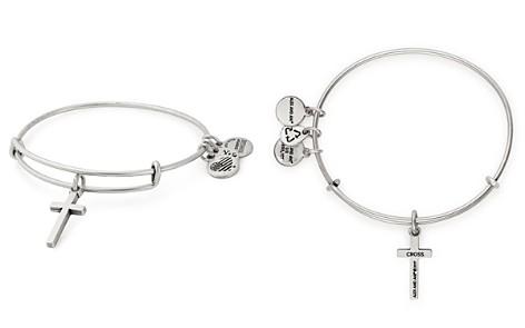 Alex and Ani Cross Expandable Bracelet - Bloomingdale's_2