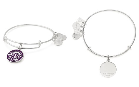Alex and Ani One Step at a Time Expandable Bracelet - Bloomingdale's_2