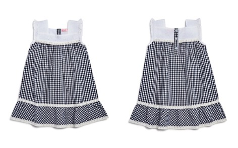 Design History Girls' Gingham Eyelet Dress - Little Kid - Bloomingdale's_2
