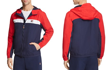 FILA Clipper Hooded Jacket - Bloomingdale's_2