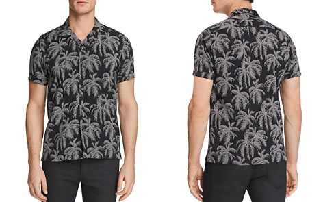 Ted Baker Blomlef Regular Fit Button-Down Shirt - 100% Exclusive - Bloomingdale's_2