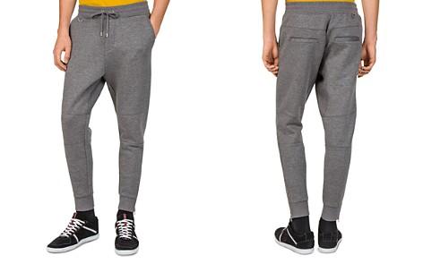 The Kooples Zip Sweatpants - Bloomingdale's_2