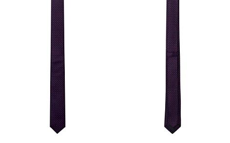 The Kooples Stars Skinny Tie - Bloomingdale's_2