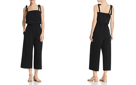 Dylan Gray Cropped Wide-Leg Jumpsuit - Bloomingdale's_2