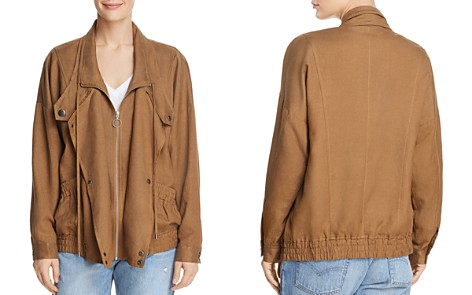 C/MEO Collective Get Right Jacket - Bloomingdale's_2
