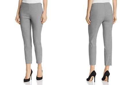 Dylan Gray Cropped Slim Straight Leg Pants - 100% Exclusive - Bloomingdale's_2