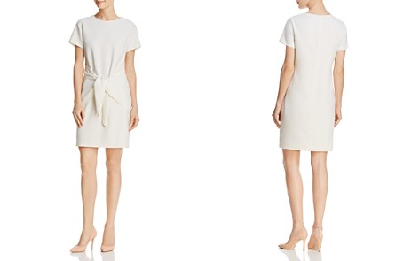 Dylan Gray Tie-Front Dress - Bloomingdale's_2