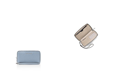 MICHAEL Michael Kors Multi-Function Flat Large Smartphone Wristlet - Bloomingdale's_2