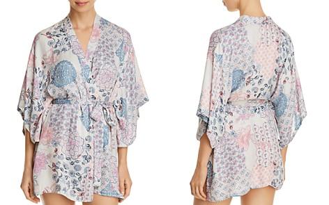 Josie Avant Garden Wrap Robe - 100% Exclusive - Bloomingdale's_2
