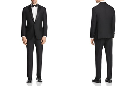 Hart Schaffner Marx Regular Fit Tuxedo - Bloomingdale's_2
