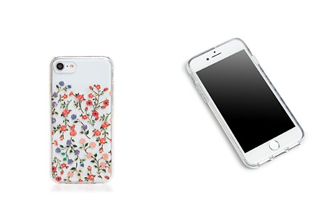 kate spade new york Mini Bloom iPhone 7/8 Case - Bloomingdale's_2