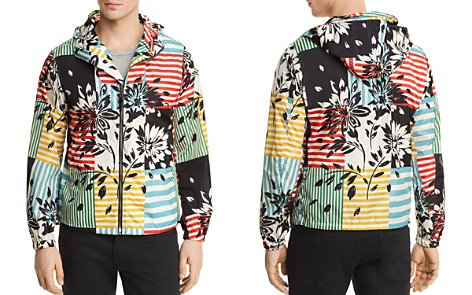 Burberry Fullerton Patterned Hooded Jacket - 100% Exclusive - Bloomingdale's_2