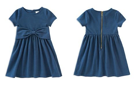 kate spade new york Girls' Kammy Bow Dress - Little Kid - Bloomingdale's_2