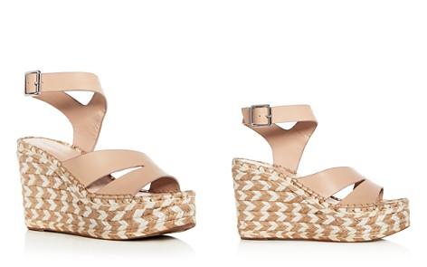 Sigerson Morrison Arien Leather Platform Wedge Sandals - Bloomingdale's_2
