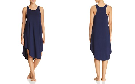 Naked Rounded Chemise - Bloomingdale's_2