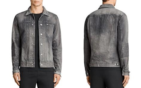 ALLSAINTS Gault Denim Jacket - Bloomingdale's_2