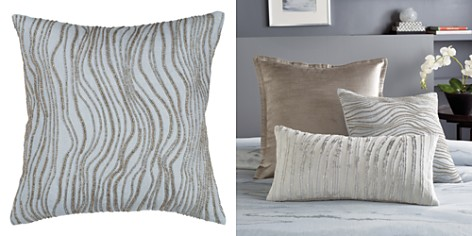 "Donna Karan Aire Decorative Pillow, 16"" x 16"" - 100% Exclusive - Bloomingdale's_2"