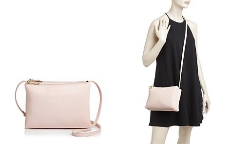 AQUA Triple-Pouch Handbag - 100% Exclusive - Bloomingdale's_2