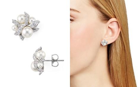 Nadri Willow Faux-Pearl Stud Earrings - Bloomingdale's_2