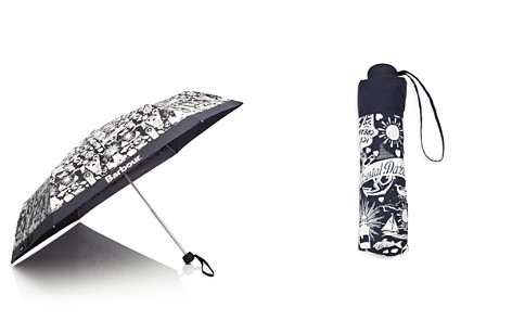 Barbour Sea Side Print Umbrella - Bloomingdale's_2