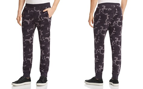 ATM Anthony Thomas Melillo French Terry Camouflage Jogger Sweatpants - 100% Exclusive - Bloomingdale's_2