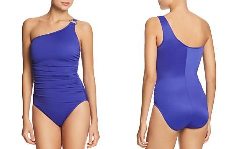 Magicsuit Solid Janie One Piece Swimsuit - Bloomingdale's_2
