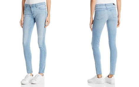 AG Super Skinny Jeans in Warm Spring - Bloomingdale's_2